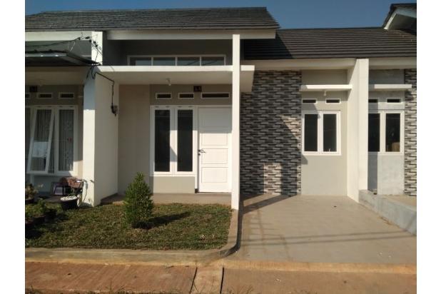 Rp550jt Rumah Dijual