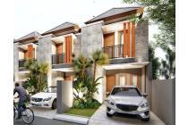 Rumah inden minimalis di trengguli gatsu timur dkt teras ayung