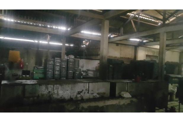 Rp3,2mily Pabrik Dijual