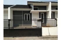 Rumah 400 Jutaan Dekat Tol Bekasi Timur