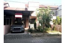 Rumah siap pakai di Majapahit Regency