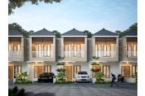 Rumah Bernuansa Asri Pegunungan Soreang Bandung