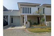 Rumah Elegant Sewa Paling Murah - Puri Surya Jaya