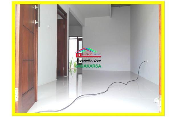 Rumah Baru 1 Lantai di Jagakarsa 17713257