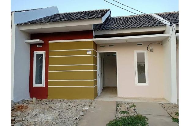 Rp48jt Rumah Dijual