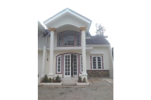 Rumah Minimalist Berkonsep Eropa Akses Tol JORR 16360833