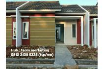 perumahan murah KPR subsidi dp ringan cicilan tetap sampai lunas