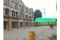 Dijual Ruko 2 Unit di Grand Galaxy City Bekasi