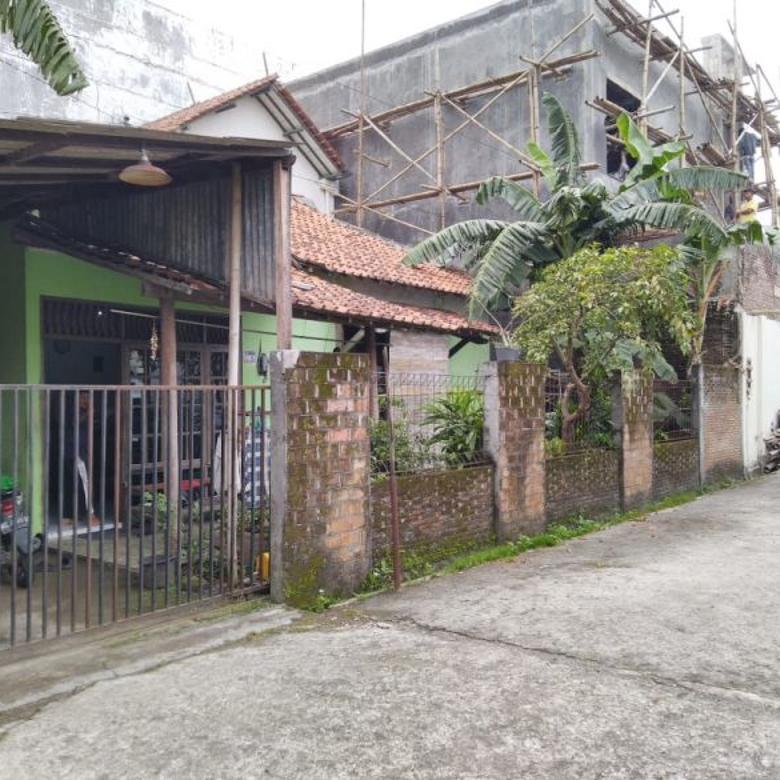 Rumah Second Cocok Untuk Hunian Indronoto Sukoharjo (EL)