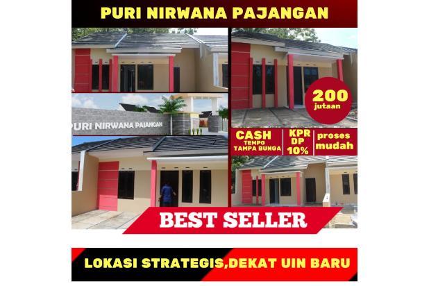 Rp238jt Rumah Dijual