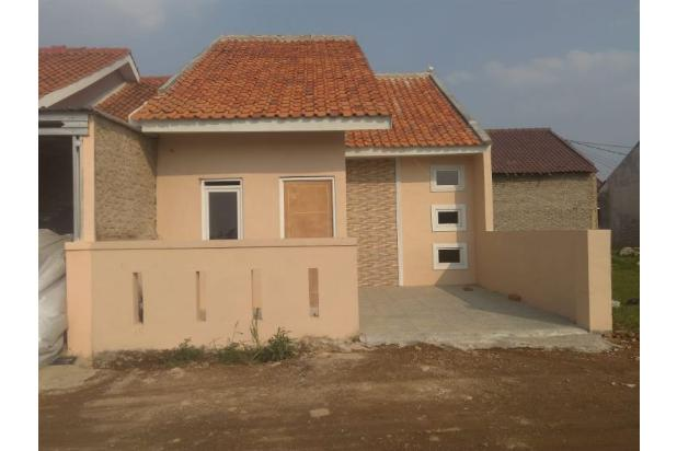Rp230jt Rumah Dijual