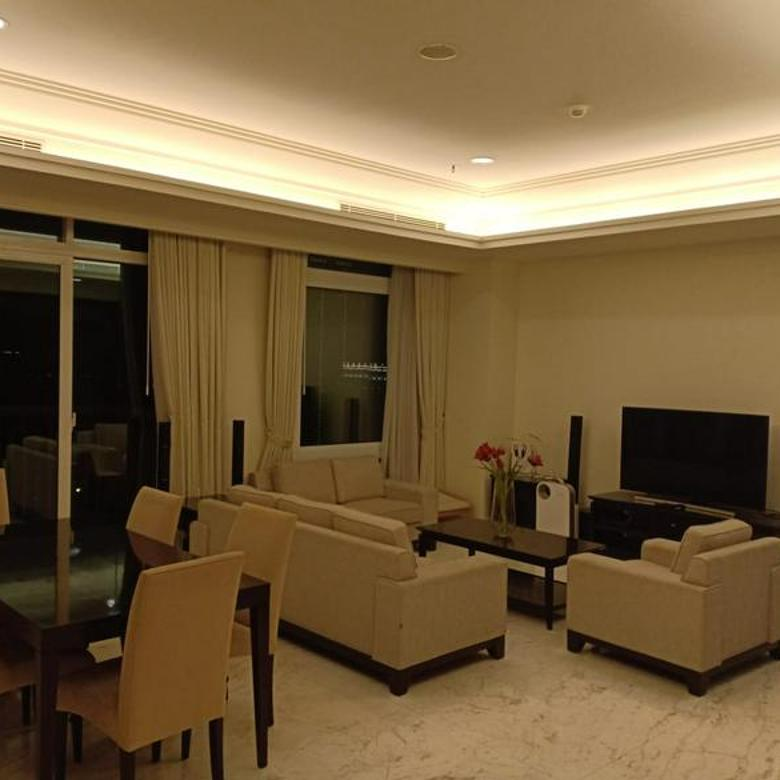Apartemen Botanica Simprug 2BR+1 Full Furnished Bagus Siap Huni