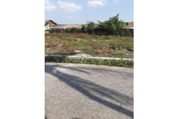 Rp357jt Tanah Dijual