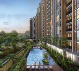 Marigold Tower 5, Apartemen berada di Jantung CBD BSD City