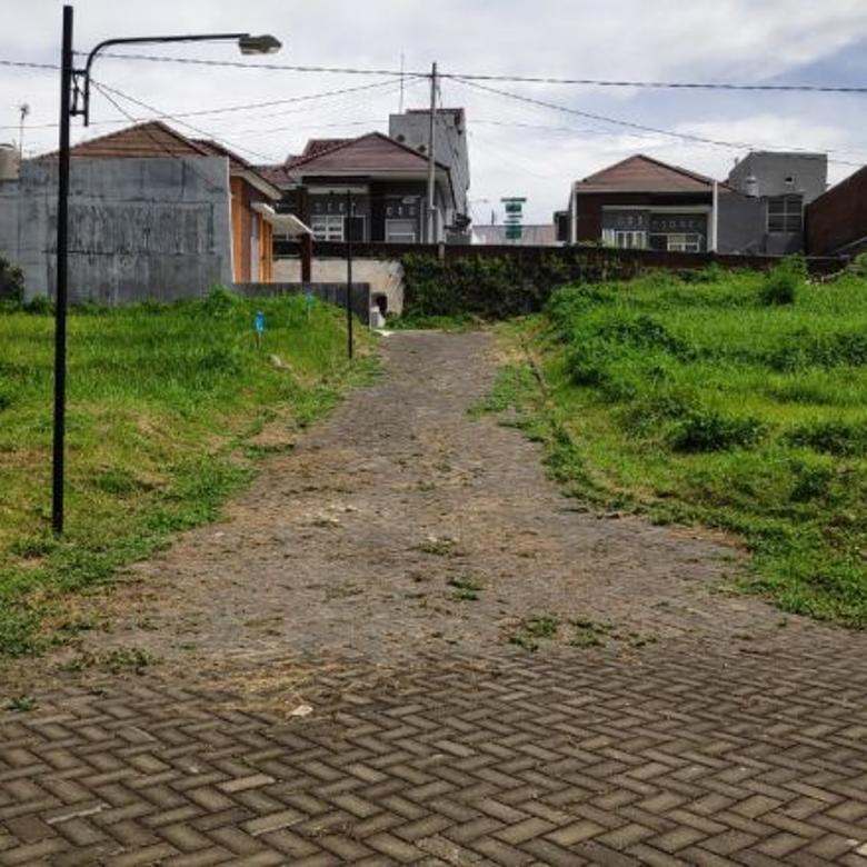 Kavling Termurah di Malang dekat Exit Tol