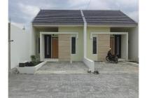 Rumah baru Konsep Modern Minimalis di Ciwastra Bandung dekat Akses Tol