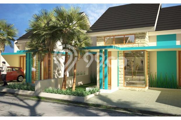 Rumah dijual di Bangunjiwo Jogja, Info rumah dekat UMY 13245735