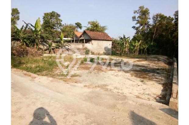 Rumah dijual di Bangunjiwo Jogja, Info rumah dekat UMY 13245745
