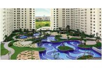 Jual cepat Apartemen Edu City murah, lokasi strategis