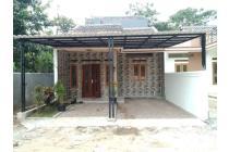 Rumah berkualitas asri Promo di Citayam