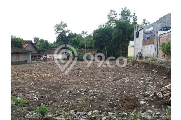 Angsuran 12 X Non Bunga, Tanah Kavling Jakal Km 12 16578831