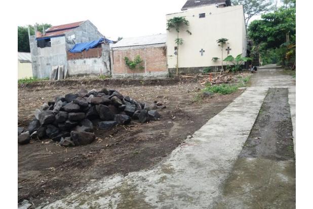 Angsuran 12 X Non Bunga, Tanah Kavling Jakal Km 12 16578832