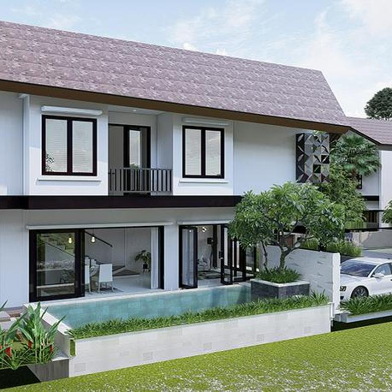 Villa Cluster Prime di Ungasan