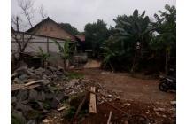 tanah dijual daerah cilodong