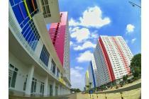 Lunas DP 10% langsung Huni The Green Pramuka City di tower Bugenvile