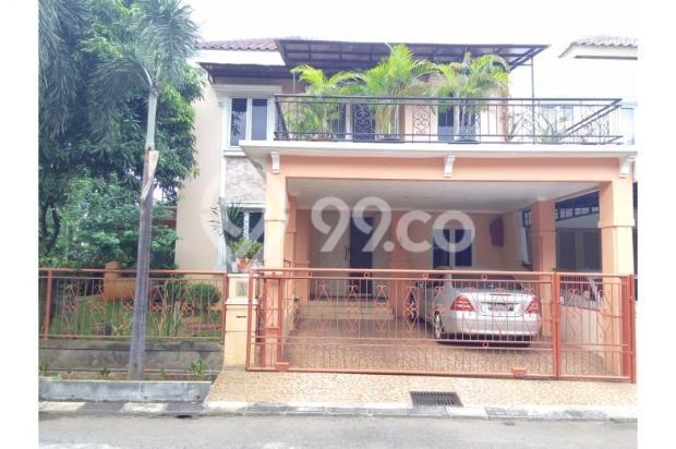 Dijual Rumah Idaman Permata Mediterania 9460299