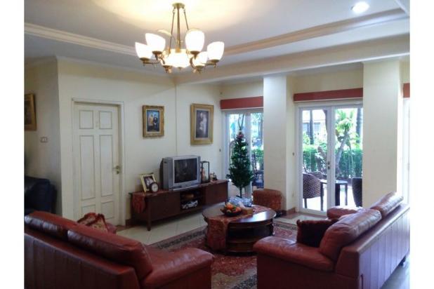 Dijual Rumah Idaman Permata Mediterania 9460302