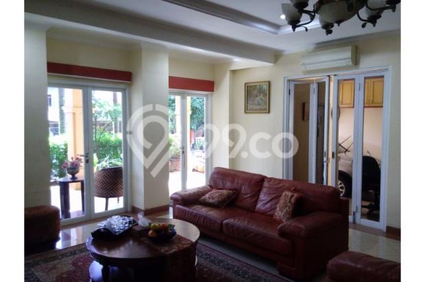 Dijual Rumah Idaman Permata Mediterania 9460303