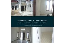 Dijual Rumah Baru siap huni kawasan Sulfat Kota Malang
