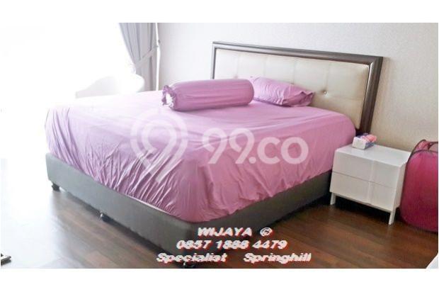 DISEWAKAN Apartemen Springhill kemayoran 1 br (73m2)SEMI Private Lift-View 11384372