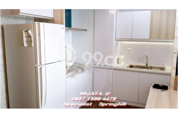 DISEWAKAN Apartemen Springhill kemayoran 1 br (73m2)SEMI Private Lift-View 11384371