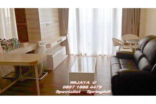 DISEWAKAN Apartemen Springhill kemayoran 1 br (73m2)SEMI Private Lift-View 11384373