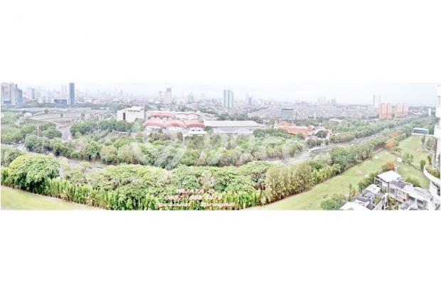 DISEWAKAN Apartemen Springhill kemayoran 1 br (73m2)SEMI Private Lift-View 11384374