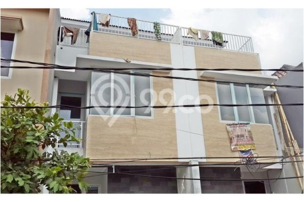 Dijual 2 Unit Rumah Baru@ Asia Baru - GreenVille Rp 1,7 M 8763758