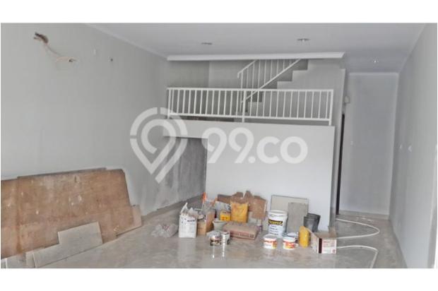 Dijual 2 Unit Rumah Baru@ Asia Baru - GreenVille Rp 1,7 M 8763756