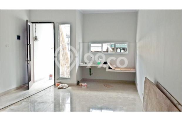 Dijual 2 Unit Rumah Baru@ Asia Baru - GreenVille Rp 1,7 M 8763755