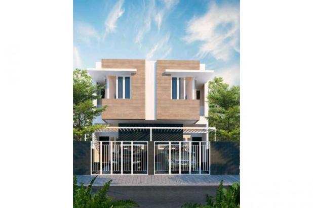 Dijual 2 Unit Rumah Baru@ Asia Baru - GreenVille Rp 1,7 M 8763752