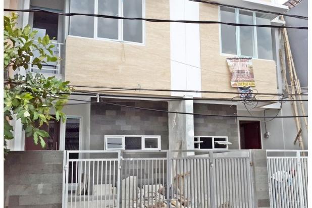 Dijual 2 Unit Rumah Baru@ Asia Baru - GreenVille Rp 1,7 M 8763760