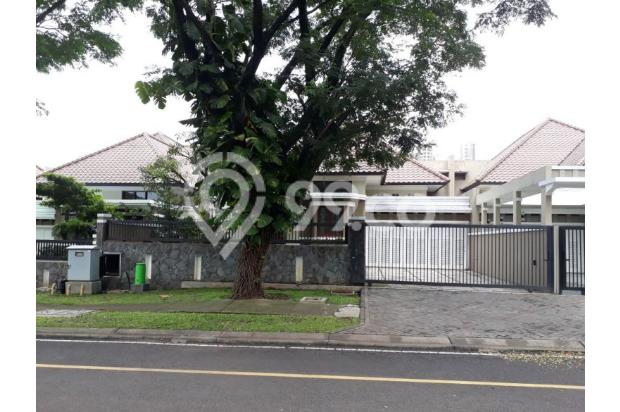 Rumah Bandung Tempo Dulu Di Kota Baru Parahyangan
