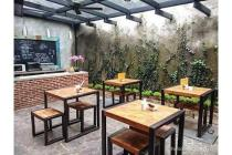 Ruko Gandeng, design menarik di Kemang, Rp 700 Juta/tahun