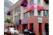 dijual ruko sentra niaga Puri indah murah hadap jalan Jakarta Barat
