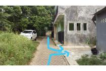 Dijual Tanah Luas 250m di Lengkong Gudang Serpong