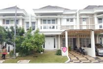 Rumah dijual di Cluster Vernonia Summarecon Bekasi Tipe L9 Standard