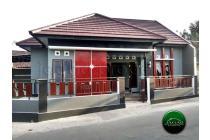 Rumah Hook jalan Kaliurang Km 9 ( SY 31 )