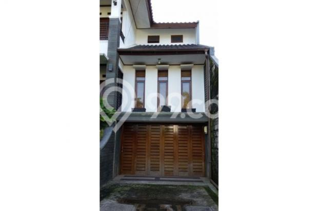 Rumah Di Pusat Kota Bandung Di Jual Murah 11194648