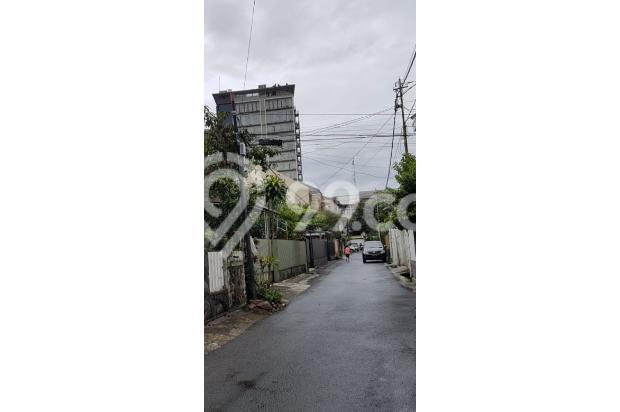 Dijual Rumah Sayap Riau Pusat Kota Bandung Strategis Dekat Taman FO Resto 15145329